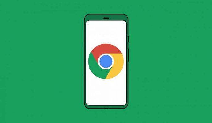 Chrome'un Android Sürümünde Ekran Görüntüsü Tarayıcıda Düzenlenecek