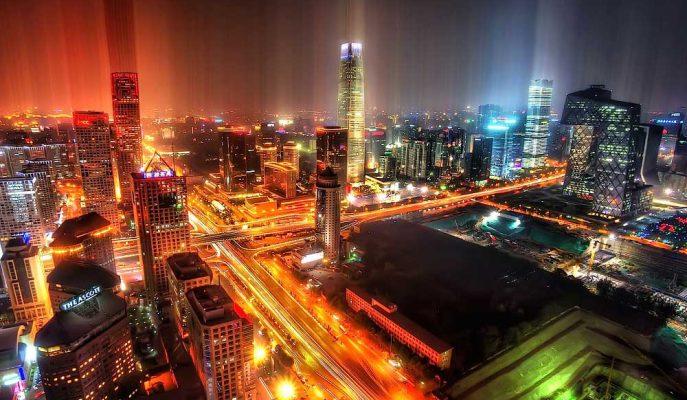 Çin 2020 için Devasa Altyapı Yatırımları Açıkladı