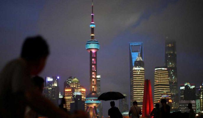Çin, 4Ç19'da Yüksek Borçlanma, Düşük Nakit Akışı ve Ticaret Savaşından Çekti