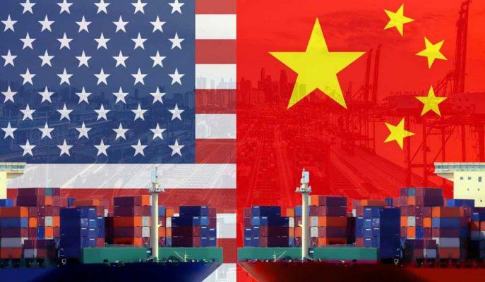 Çin, ABD'nin Kimyasal ve Petrol Ürünleri için Yeni Tarife Muafiyetleri Açıkladı