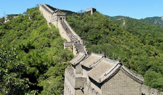 Çin Bazı Alanlarda Fazla Değişirken Bazılarında Pozisyonunu Koruyor