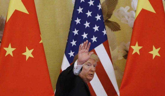 Çin Birinci Aşama Anlaşmayı İhlal Ederse ABD Tek Taraflı Misilleme Yapabilir
