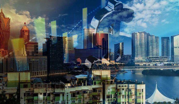 Çin Macau'yu Finans Merkezine Dönüştürme Amaçlı Yeni Politikalar Açıklayacak