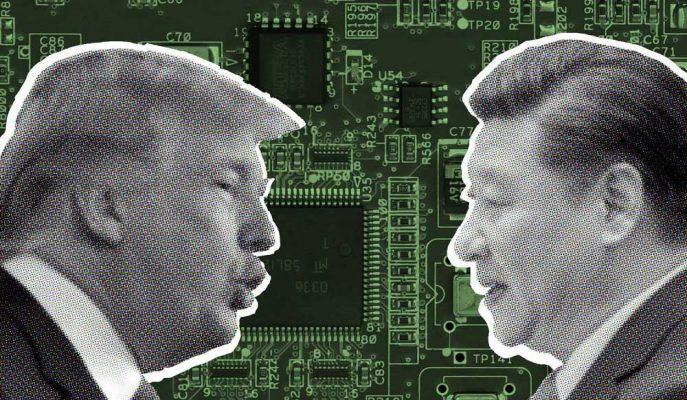 Çin'den Resmi Dairelerine Yabancı Teknoloji Kullanımına Son Verme Talimatı!
