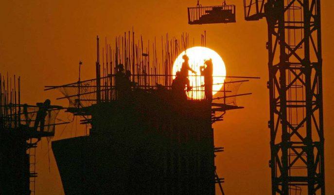 Çin'in Ekonomik Performansı Aralık'ta 8 Aydır İlk Kez İyileşti