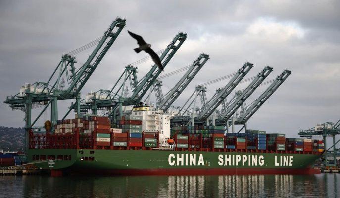 Çin'in Kasım Ayı İhracatı Beklenmedik Düşüşüyle Ticaret Anlaşması İsteğini Aydınlattı