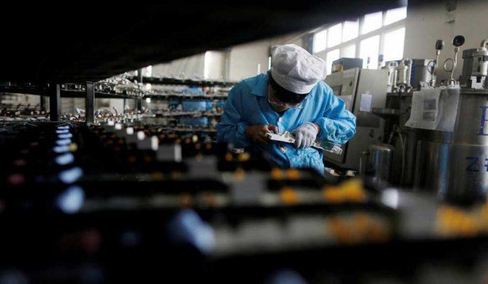 Çin'in Resmi İmalat PMI Verisi Aralık'ta Genişledi