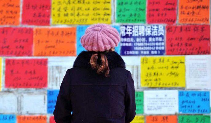 Çinli Danışmanlar Hükümeti Büyük Teşvik Konusunda Uyardı