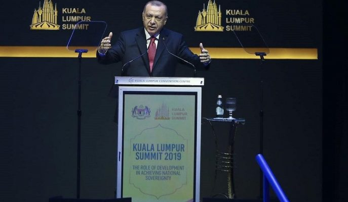 Cumhurbaşkanı Erdoğan: Faizlerin Düşmesiyle Yatırımlar Artmaya Başladı