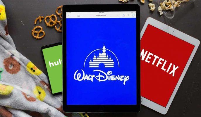 Disney+ ABD Pazarında Netflix Kullanıcılarını Kendisine Çekiyor
