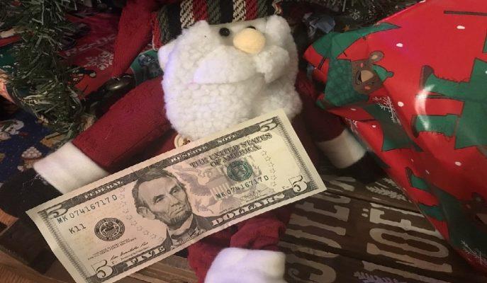 Dolar/TL 2019'un Son Gününde 5,95 Lira Sınırına Dayanıyor