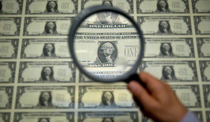 Dolar/TL 1,5 Aylık Aranın Ardından İlk Kez 5,80 Lirayı Aştı!