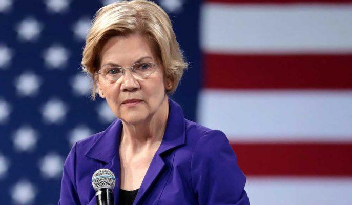 """Elizabeth Warren, Planının Büyümeyi Bastıracağını Söyleyen Ekonomistlere """"Hatalılar"""" Dedi"""