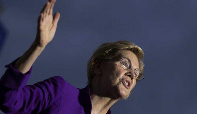 Elizabeth Warren'ın Servet Vergisi Söylenenden 1 Trilyon Dolar Az Gelir Toplayacak