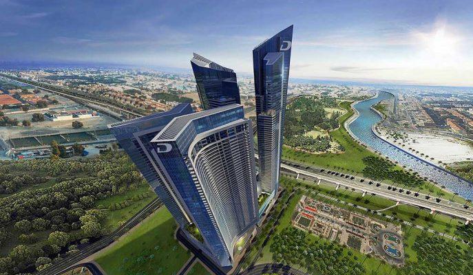 Emlak Kralı Uyardı: Açgözlülük Dubai'nin Konut Piyasasına Felaket Getirecek