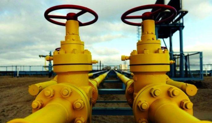EPDK, Türkiye'nin Doğal Gaz İthalatının 2019 Ekim'de Yıllık %13 Gerilediğini Açıkladı