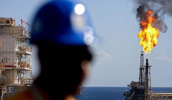 EPDK Verilerine Göre Türkiye'nin Petrol İthalatı Ekim'19'da Yıllık %20,64 Arttı!