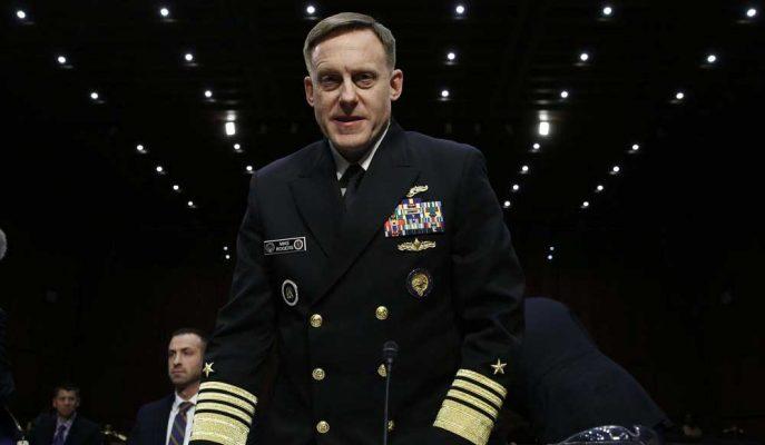 Eski NSA Başkanı: ABD Çin'le Çatışırken Soğuk Savaş Taktiklerini Kullanamaz