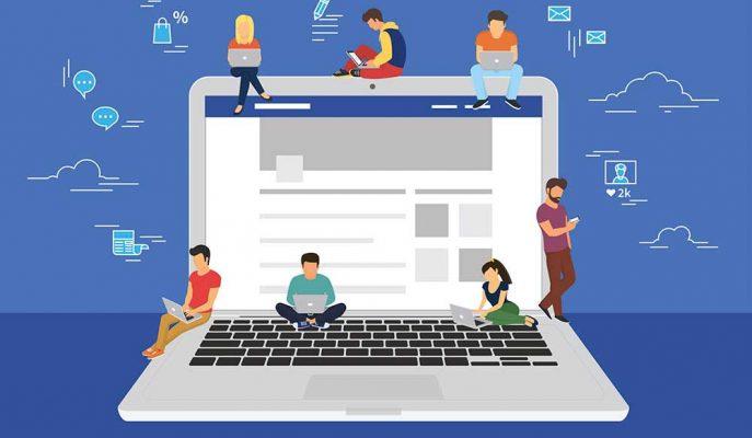 Facebook Arkadaş Öneri Sistemini Daha Güvenli Hale Getiriyor