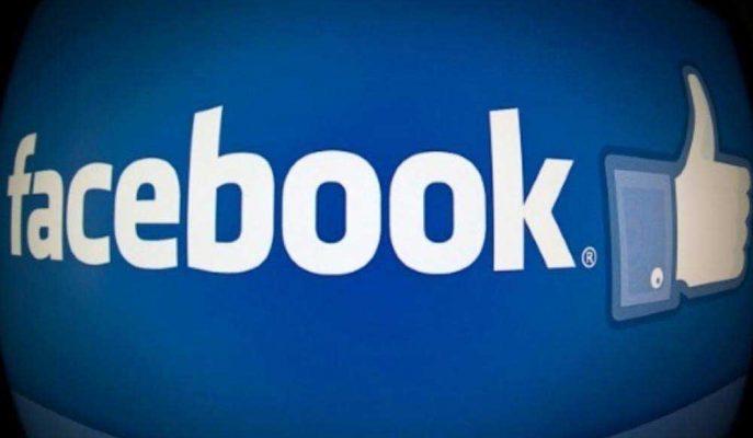 Facebook Bu Sefer Verileri Sabit Disk ile Çaldırdı