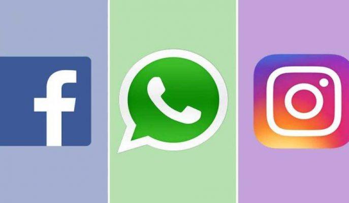Facebook'un Tüm Uygulamalarını Birleştirmesinin Engellenebileceği İddia Ediliyor