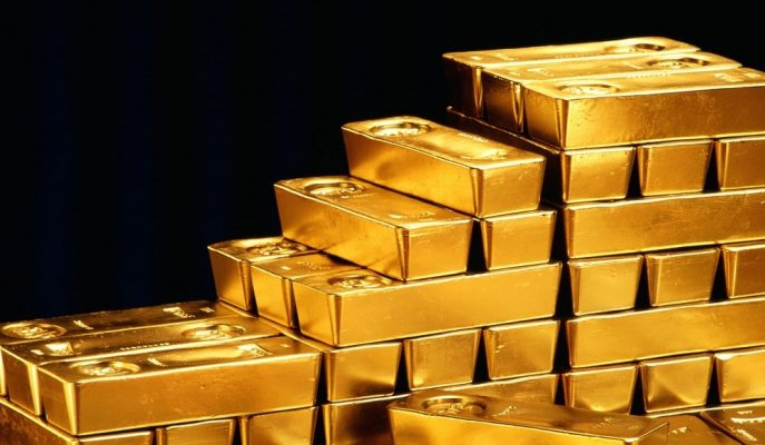 FED Kararını Bekleyen Altın, Sınırlı Kazancını Korumaya Yöneldi