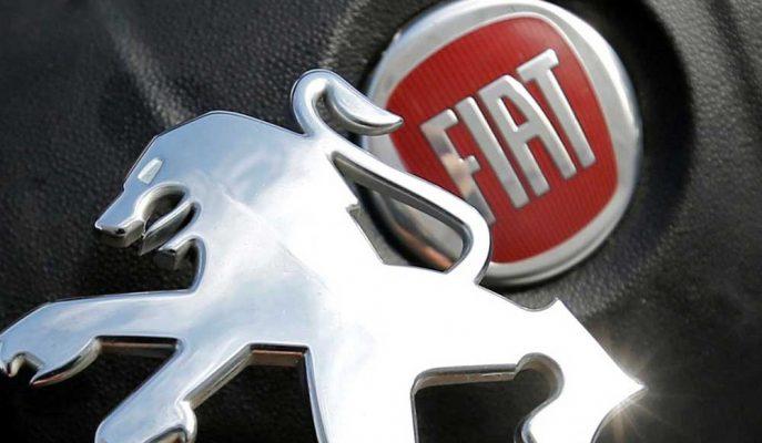Fiat Chrysler ve PSA 50 Milyar Dolarlık Bağlayıcı Anlaşmaya Vardı