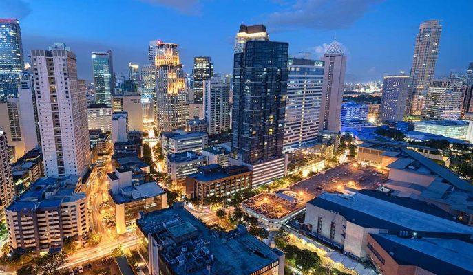 Filipinler 2020'li Yıllarda En Hızlı Büyüyen Ekonomiler Arasında Yer Alacak