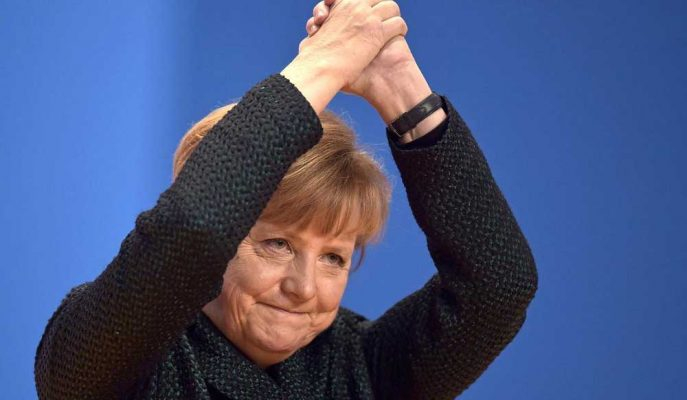 Forbes 2019'un En Güçlü Kadınlar Listesini Açıkladı, Merkel Yine Birinci Oldu