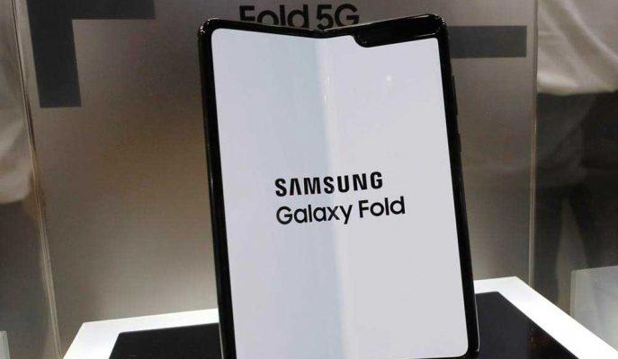 Galaxy Fold'un Satış Rakamları Yılan Hikayesine Döndü