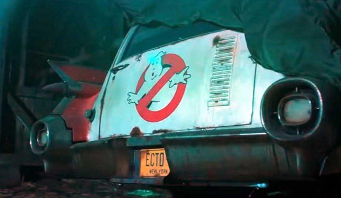 Ghostbusters: Afterlife ile Serinin Devam Filmi Yıllar Sonra İzleyiciyle Buluşuyor