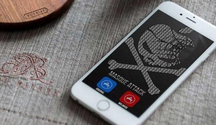 Google Arama Verileri En Çok Hacklenmek İstenen Cihaz Olarak iPhone'u Gösteriyor