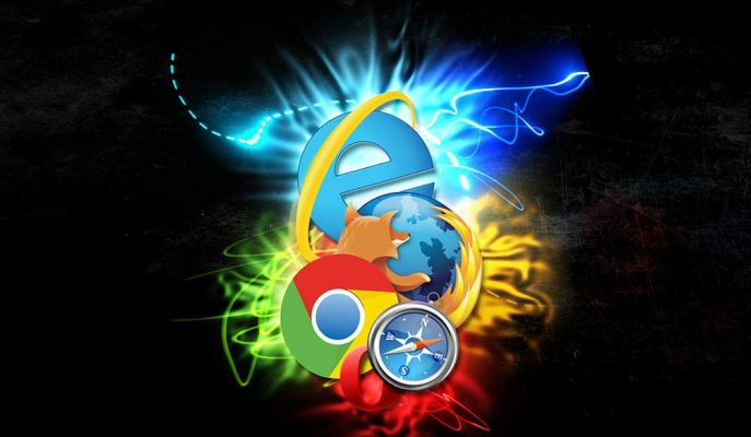 Google Chrome Pazar Payı ile 2019 Yılını da Zirvede Tamamladı