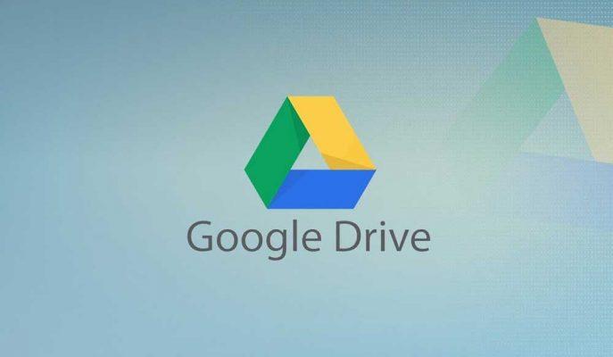 Google'ın Bulut Hizmeti Drive, Android Mağazasında 5 Milyar Barajını Aştı