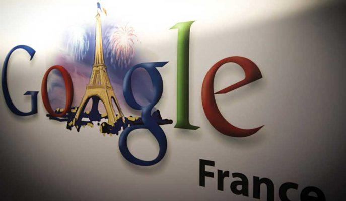Google'a Yeni Yaptırım Fransa'dan: 150 Milyon Euro Ceza Kesildi