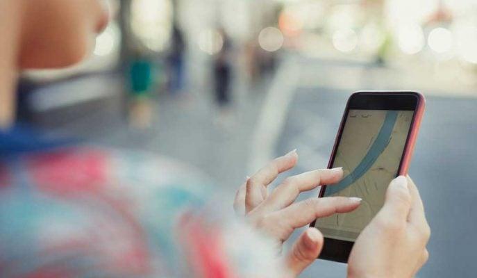 Google Haritalar ile iPhone Kullanıcıları Park Ettikleri Aracın Konumunu Görebilecek