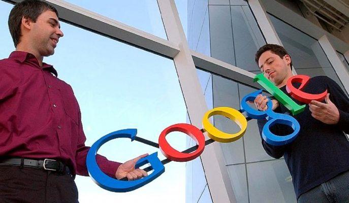 Google'ın Kurucuları Page ve Brin Alphabet'teki Görevinden Kendi İstekleriyle Ayrıldı!