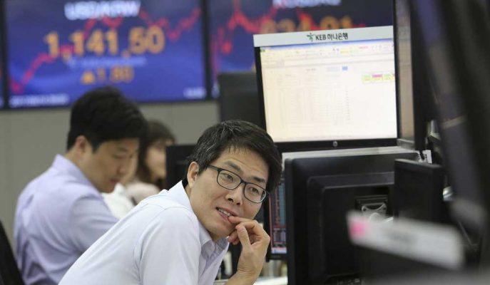 Güney Kore, Kuzey Asya'daki En Az Değer Biçilmiş Hisse Senedi Piyasası