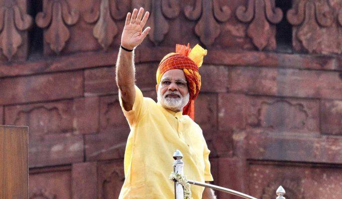 Hindistan 2029'da Japonya'yı Geçerek 3 Numaralı Ekonomi Olacak