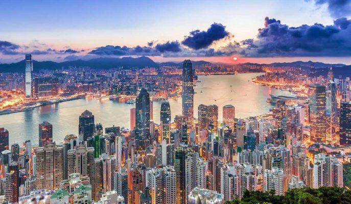 Hong Kong, Ekonomiyi Destekleyecek Ek Önlemlere Açık