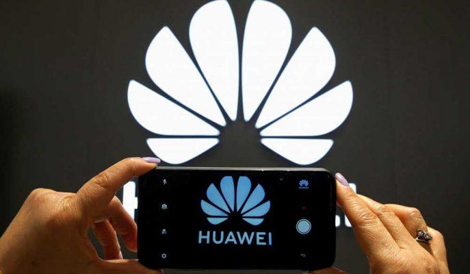 Huawei ABD Yaptırımlarına Rağmen Akıllı Telefon Satış Tahminini Yüksek Tutuyor