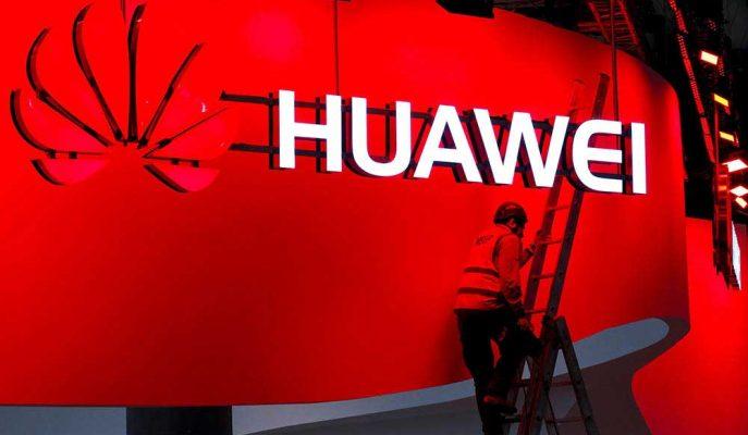 Huawei, Çin Yönetiminden Destek Aldığı İddialarına Cevap Verdi