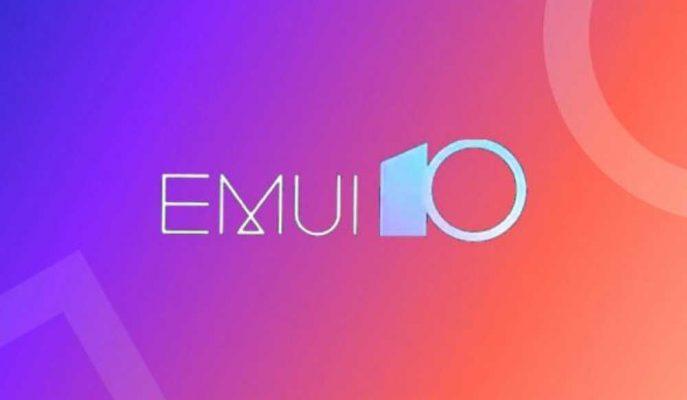 Huawei EMUI 10'u Planladığı Hızla Dağıtmaya Devam Ediyor