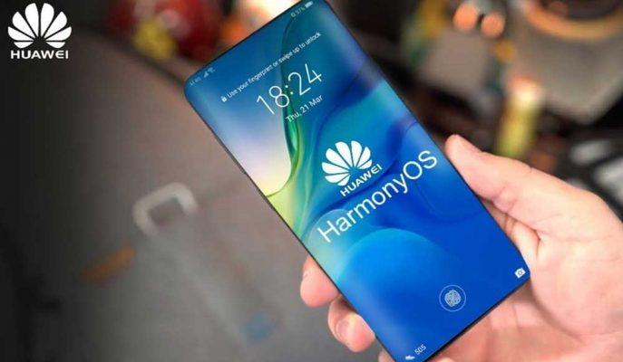 Huawei Harmony OS'u Geliştirdi Ancak Android'den Vazgeçmiyor
