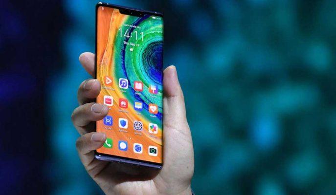Huawei Mate 30 Serisi ABD Yaptırımlarına Rağmen Büyük İlgi Görüyor