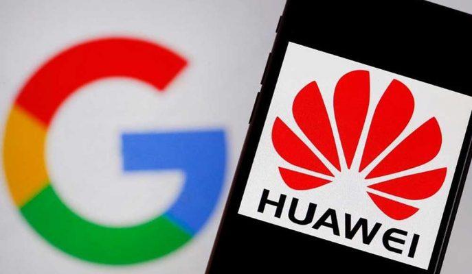 Huawei'nin Sıradaki Serisi P40 için Google Servisleri Konusu Merak Ediliyor