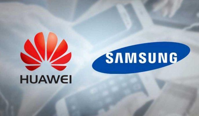 Huawei Üretimde Yapacağı Yeni Yatırımlar ile Samsung'u Geçmek İstiyor