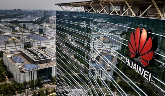 Huawei'i 2020'de Bekleyen 4 Büyük Sorun