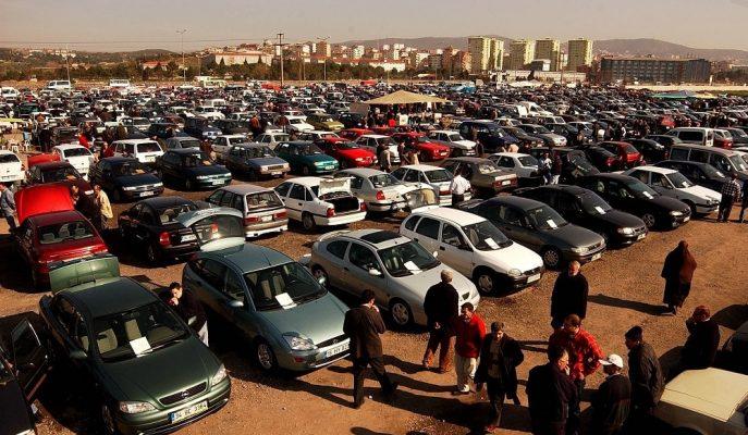 2. El Otomobil Fiyatları Artan Taleple Sıfır Araçlara Yaklaştı