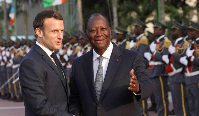 IMF, Batı Afrika'da Fransız Sömürge Para Birimi Reformunu Memnuniyetle Karşıladı